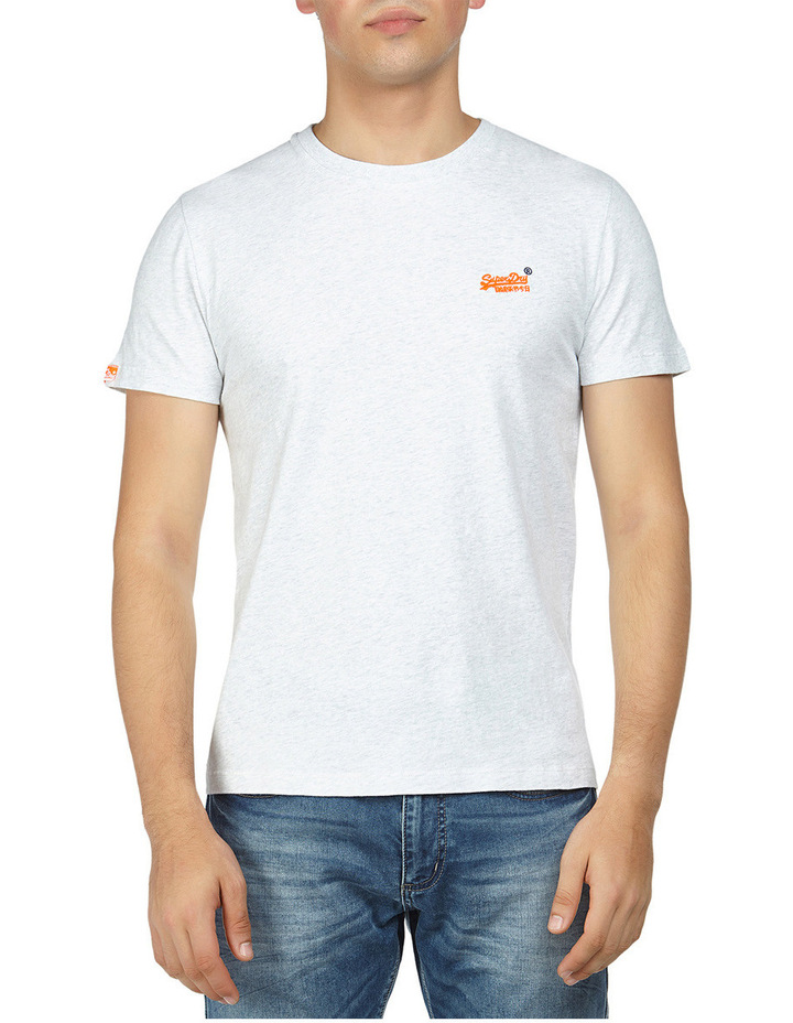 27ead2cf Superdry | Orange Label Vintage Emb Tee | MYER