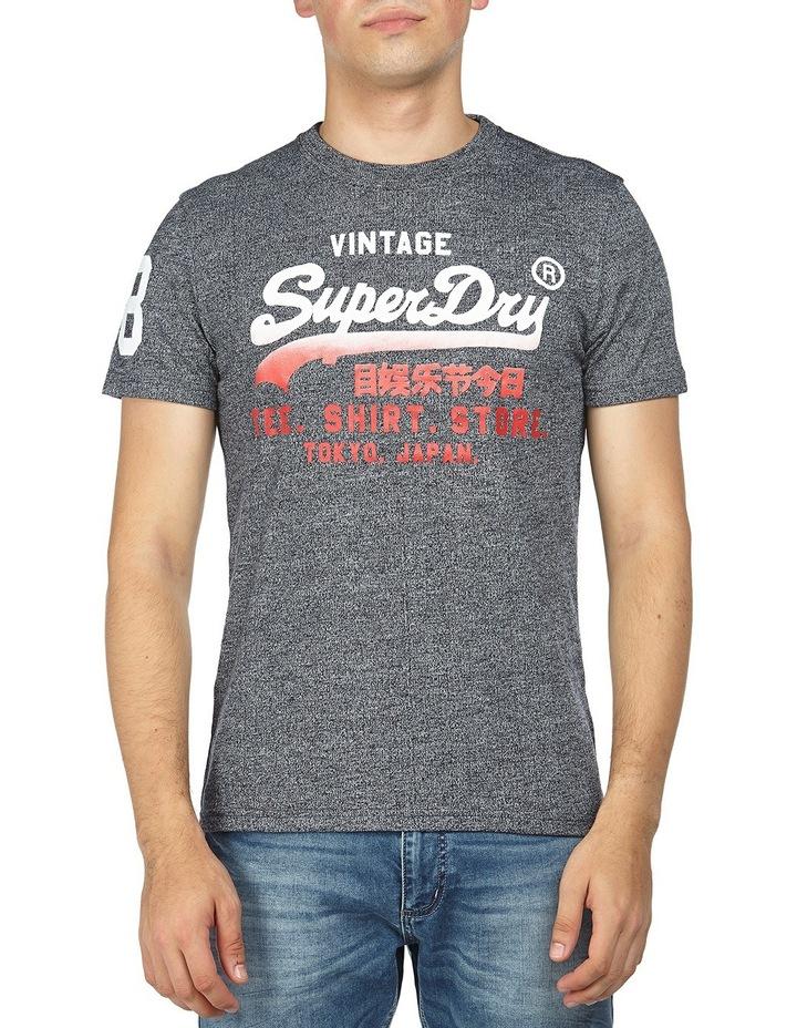 Shirt Shop Fade Tee image 1