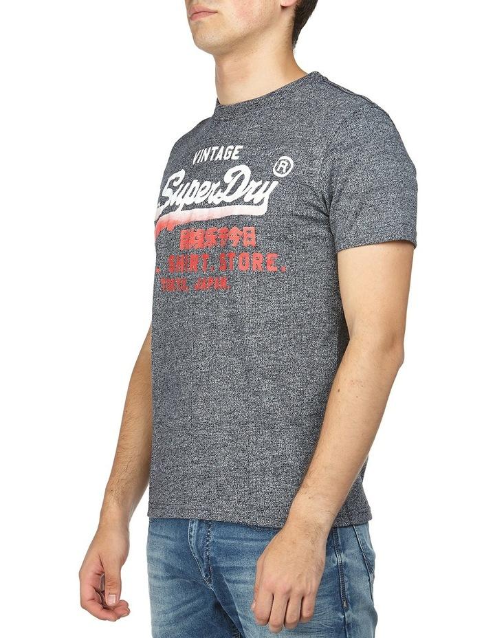 Shirt Shop Fade Tee image 2