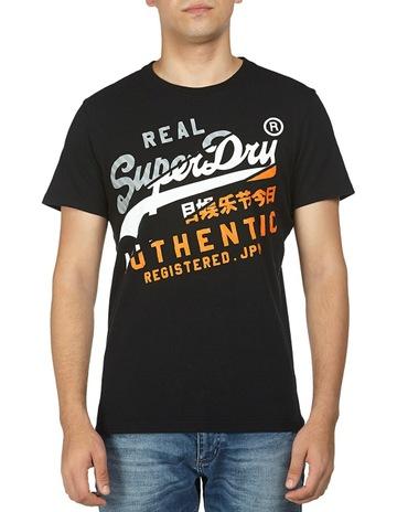 05ea63e13803 Superdry Vintage Authentic Xl Tee