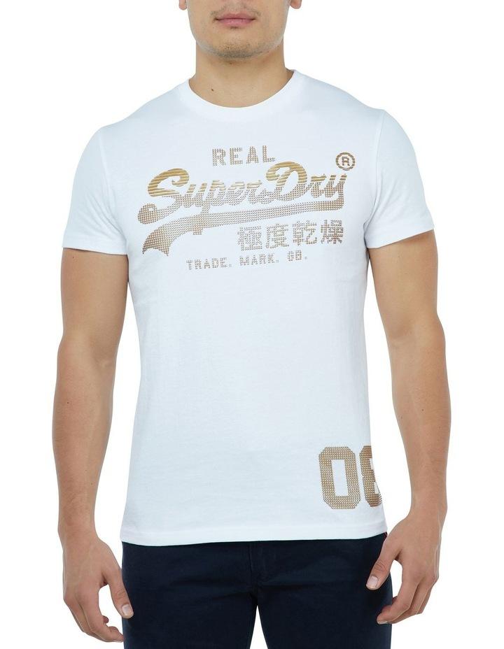 CNY Vintage Logo T-Shirt image 1