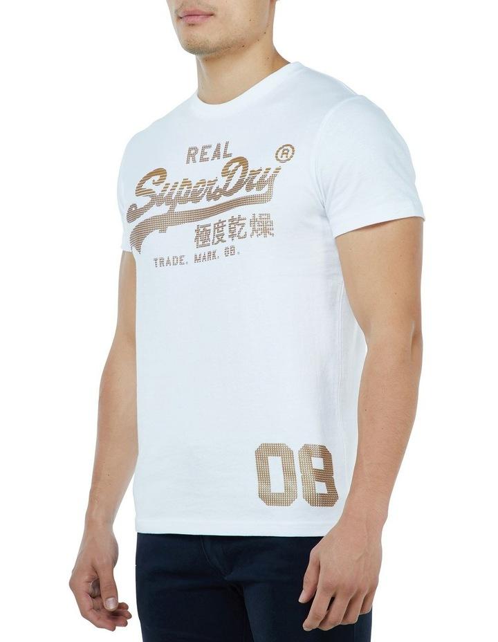 CNY Vintage Logo T-Shirt image 2