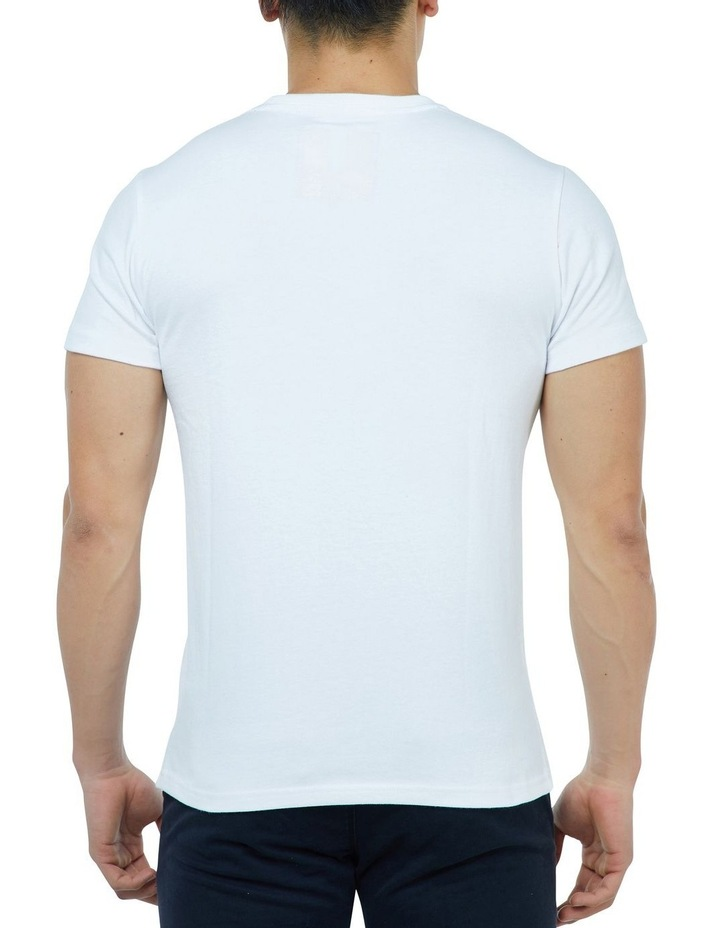 CNY Vintage Logo T-Shirt image 3