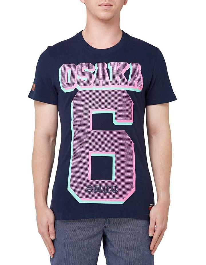 OSAKA MICRO DOT TEE image 1