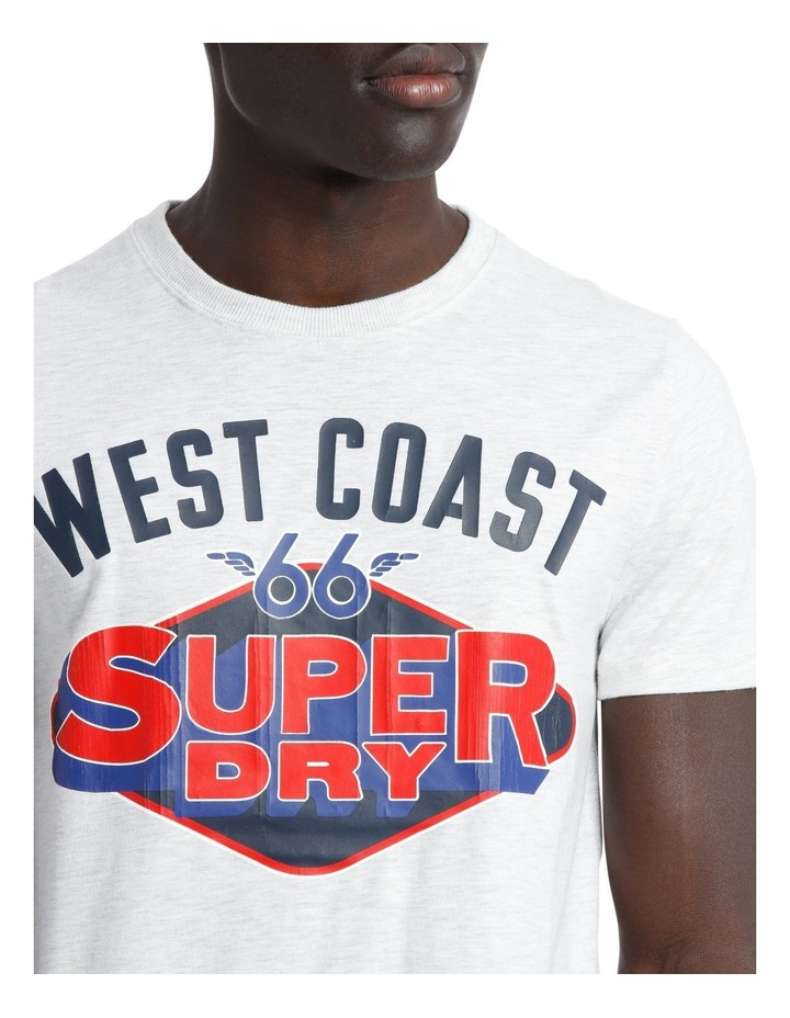 REWORKED CLASSIC CALI TEE image 4