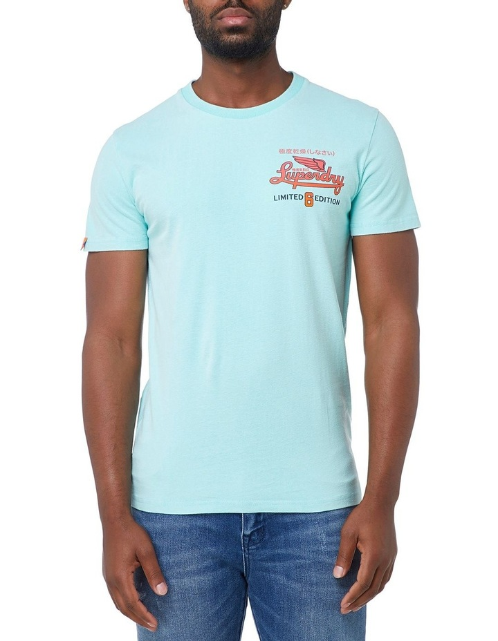 Limited Icarus Hyper Classics Tee image 1