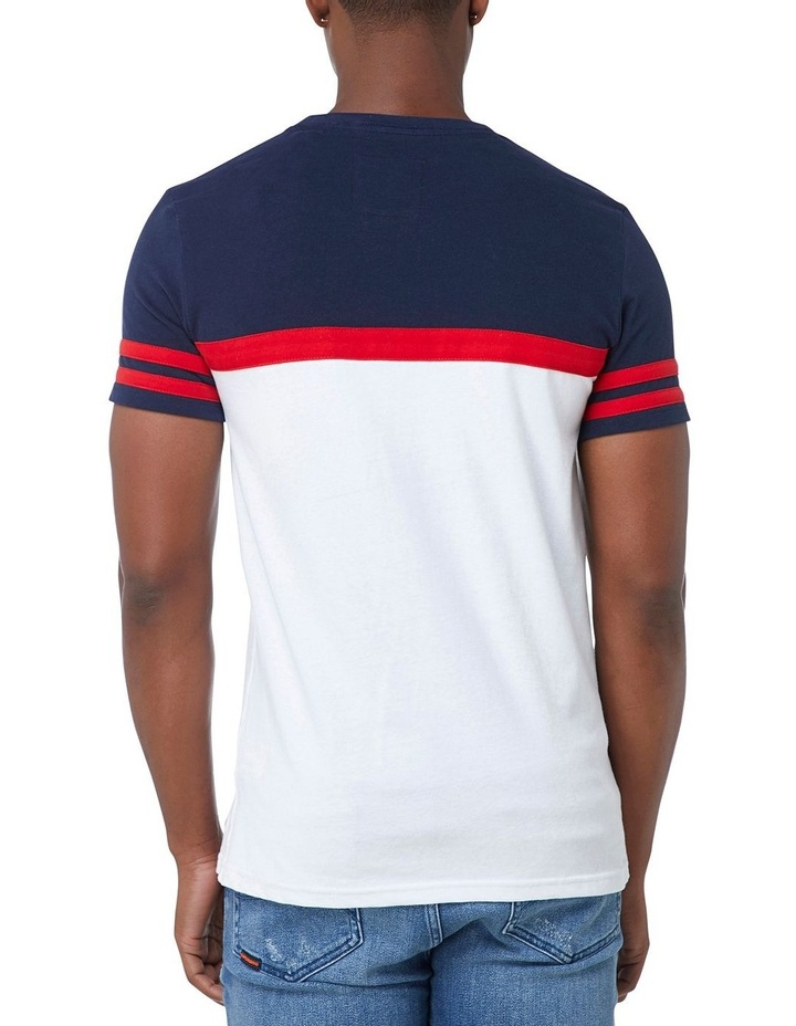 Applique Nu Lad Cut And Sew Tee image 3