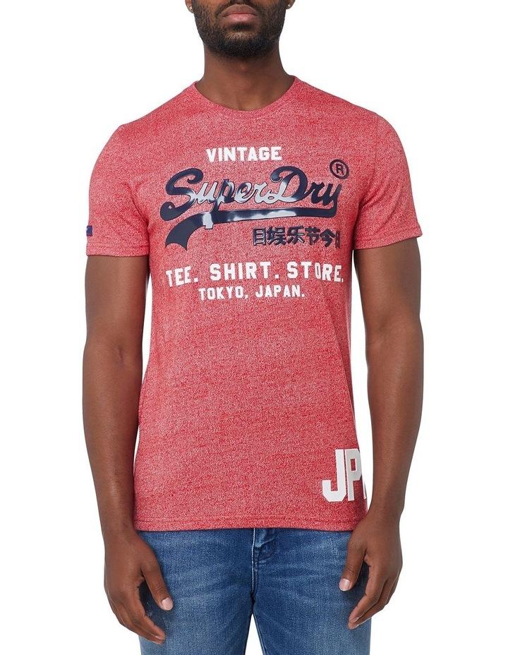 Shirt Shop Duo Tee image 1