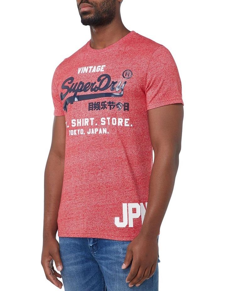 Shirt Shop Duo Tee image 2