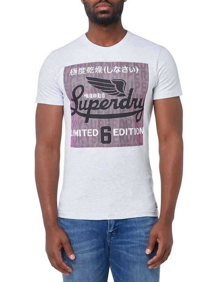 Super Illusion Tee image 1