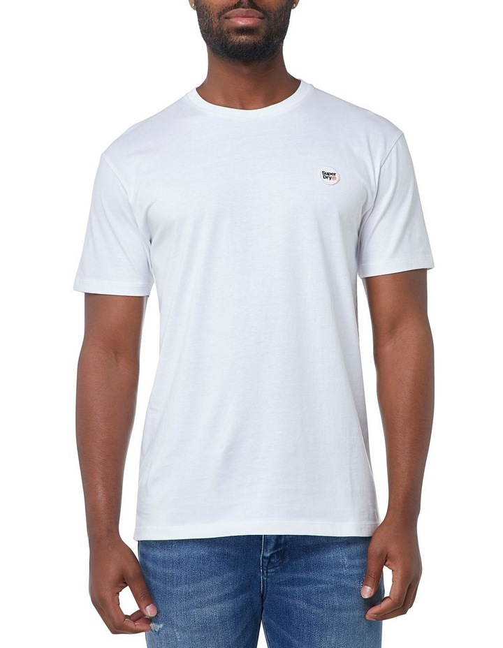Collective Short Sleeve Tee image 1