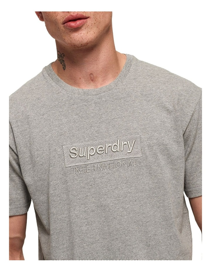 International Youth Box Fit Tee image 4