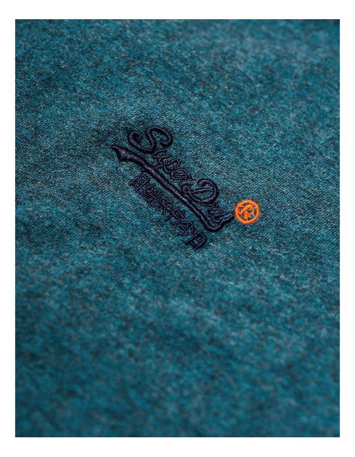 Vintage Embroidery Short Sleeve Tee image 3