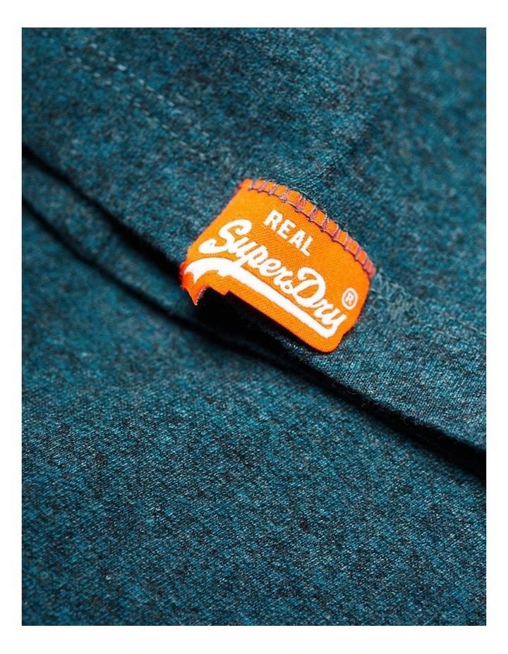 Vintage Embroidery Short Sleeve Tee image 4