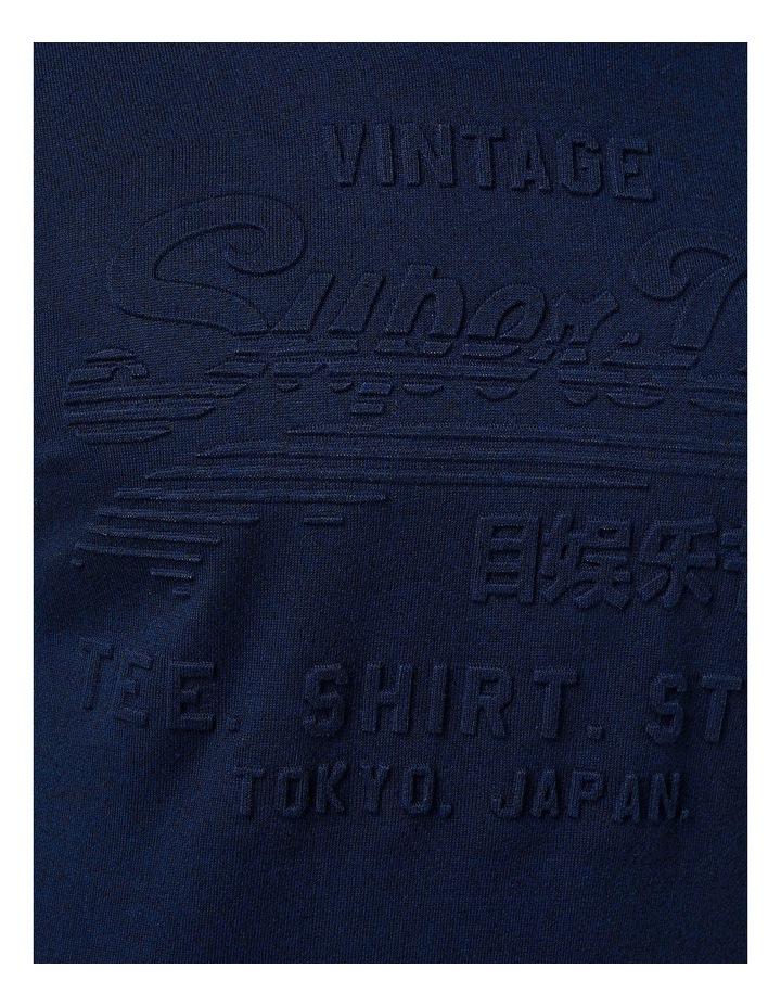 Shirt Shop Embossed Tee image 4