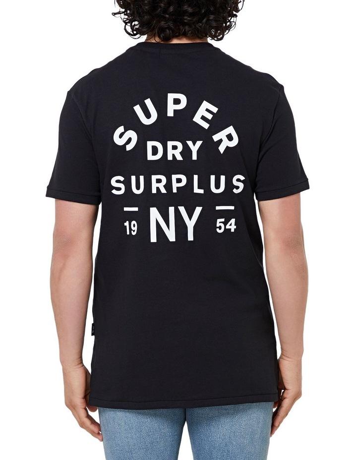Surplus Goods Bxy Grphic Tee image 3
