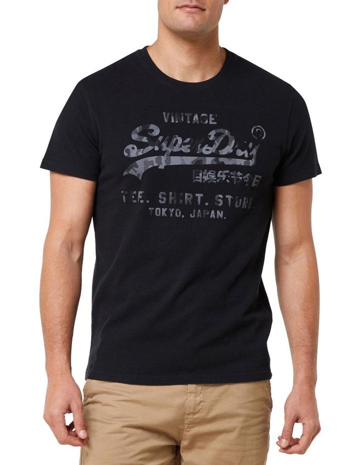 VL Shirt Shop Bonded Tee image 1