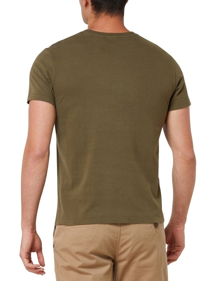VL Shirt Shop Bonded Tee image 3