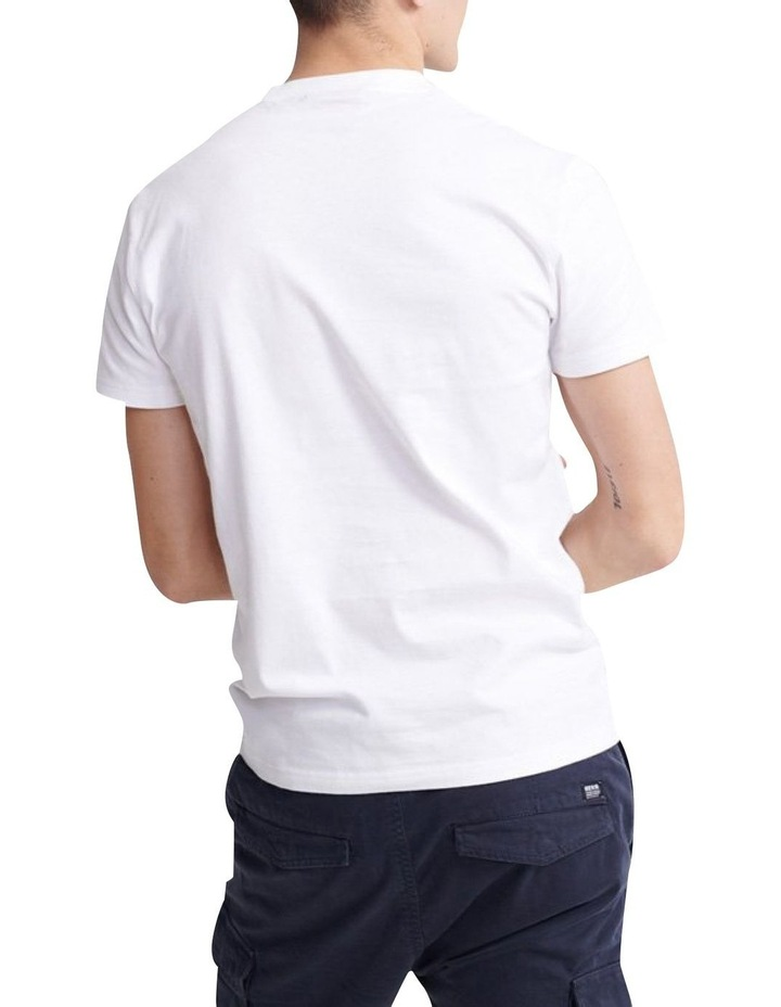Urban Tech Nylon Pocket Tee image 2
