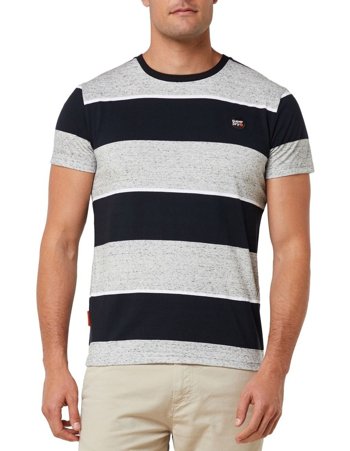 Collective Stripe Tee image 1