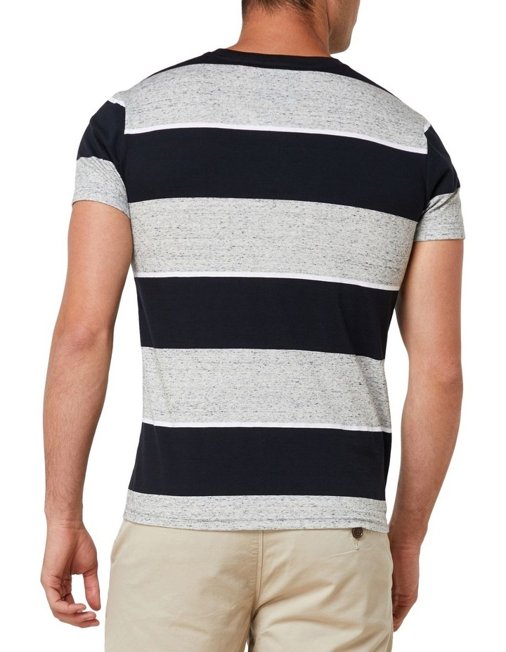 Collective Stripe Tee image 3