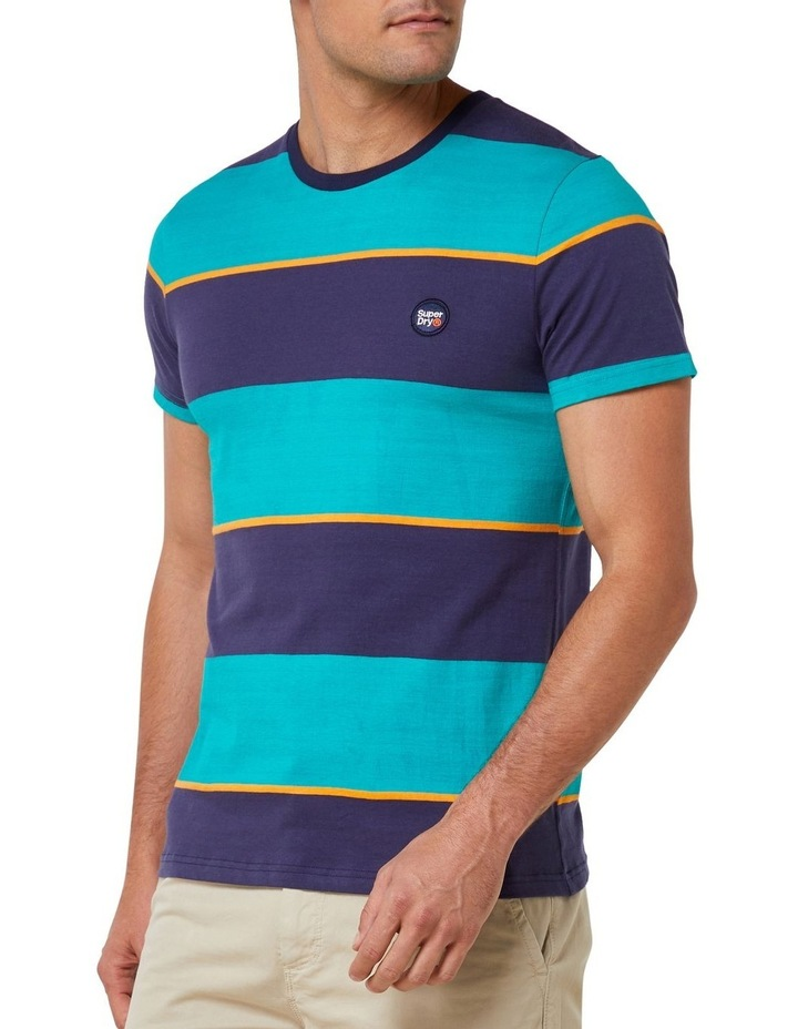 Collective Stripe Tee image 2