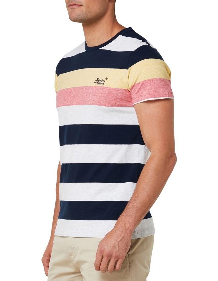 OL Hoop Stripe Tee image 2