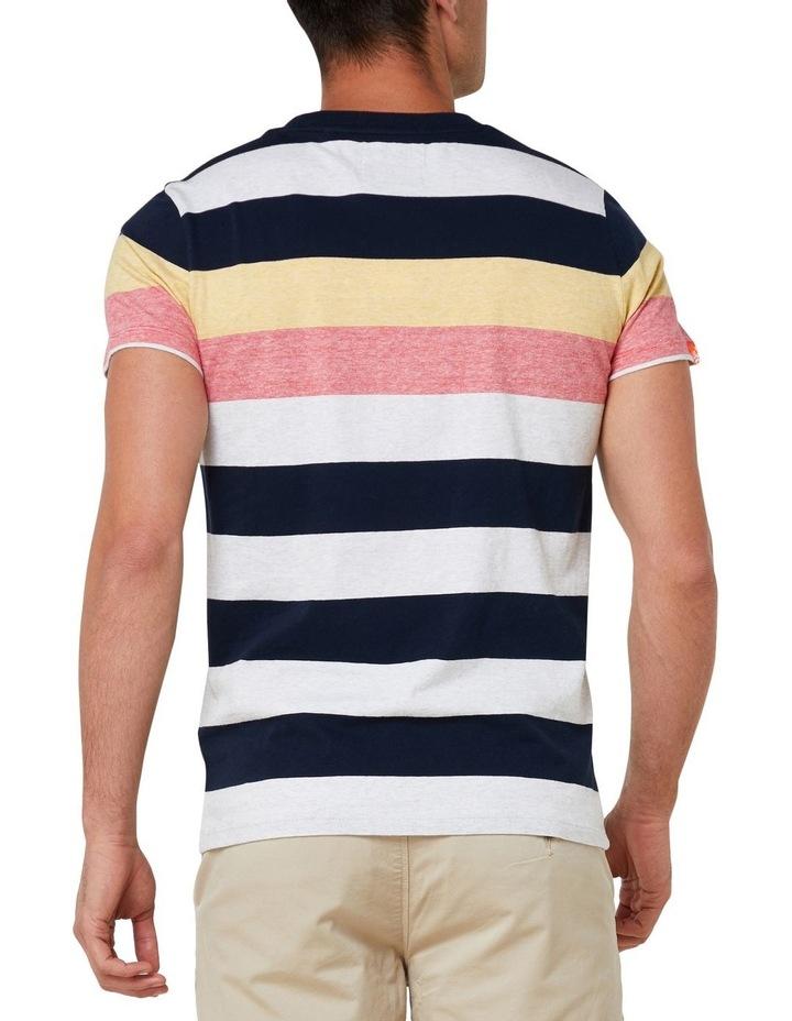 OL Hoop Stripe Tee image 3