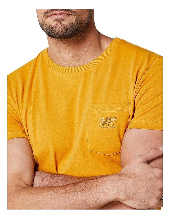 Denim Goods Co Pkt Tee image 2