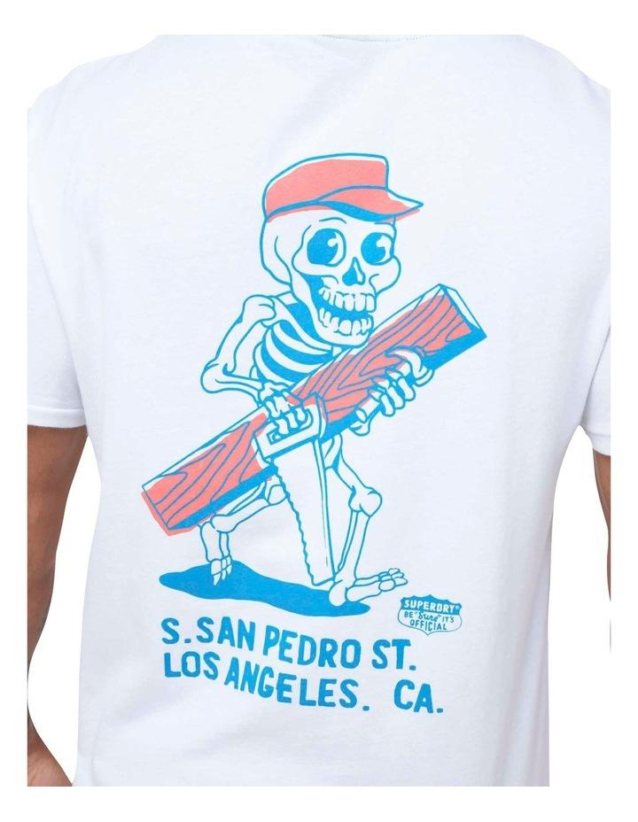 Workwear Box Fit T-Shirt image 6