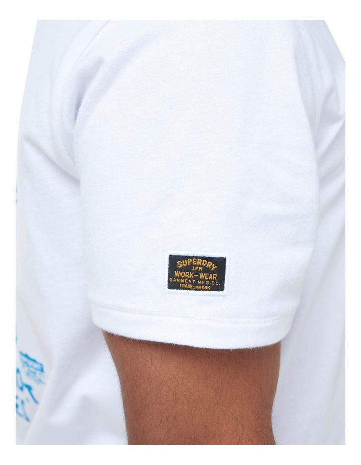 Workwear Box Fit T-Shirt image 7