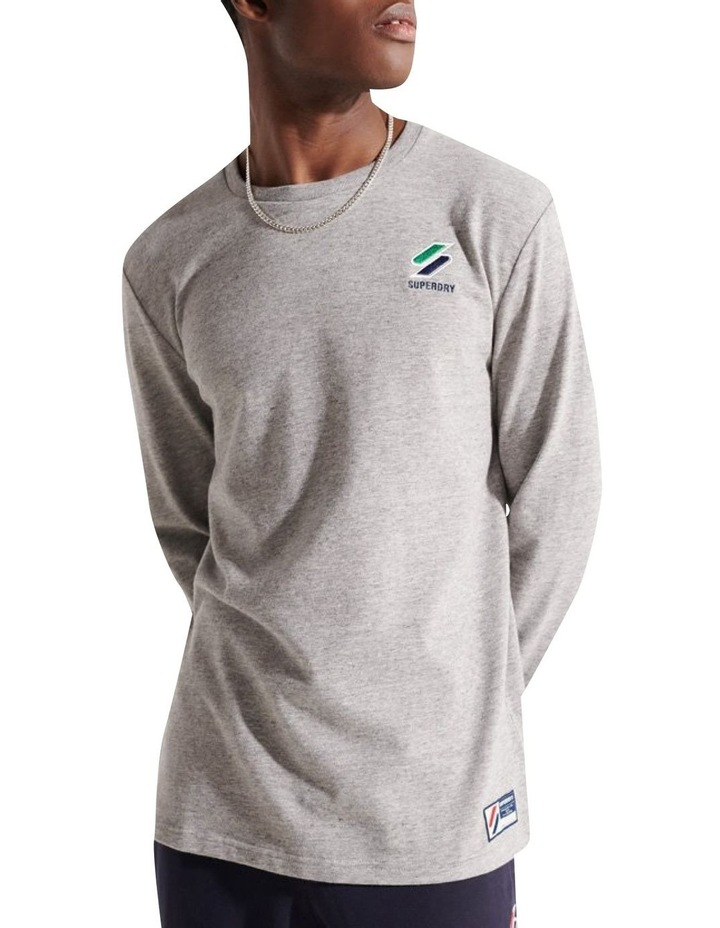 Sportstyle Essential Long Sleeve Top image 1