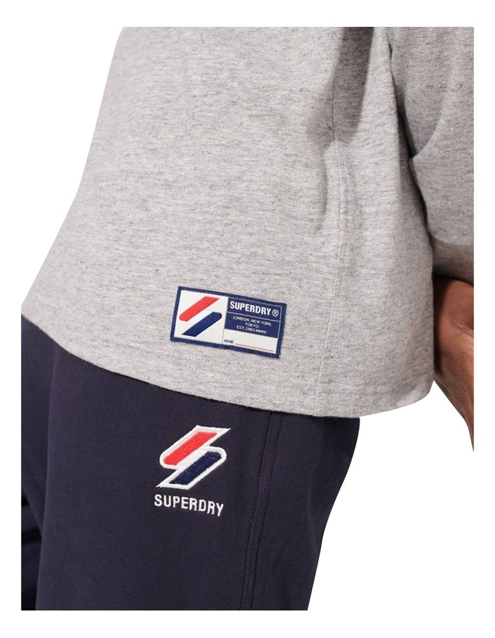 Sportstyle Essential Long Sleeve Top image 4