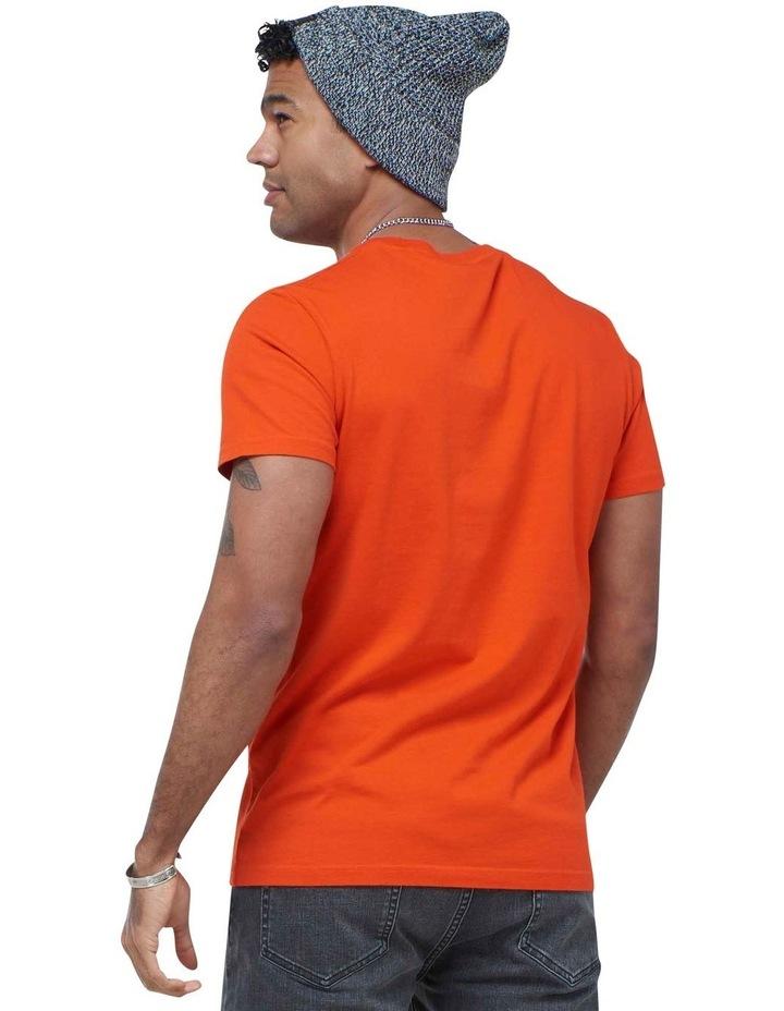 Short Sleeve Workwear Graphic Tee image 4