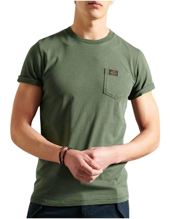 Workwear Pocket Tee image 1