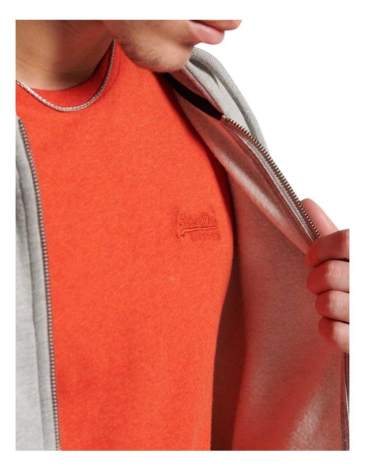 Orange Label Vintage Embroidery Crew image 4