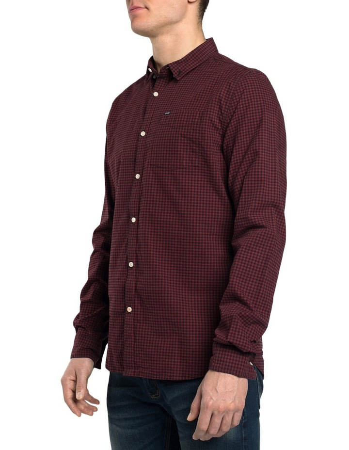 Ultimate City Oxford L/S Shirt image 2