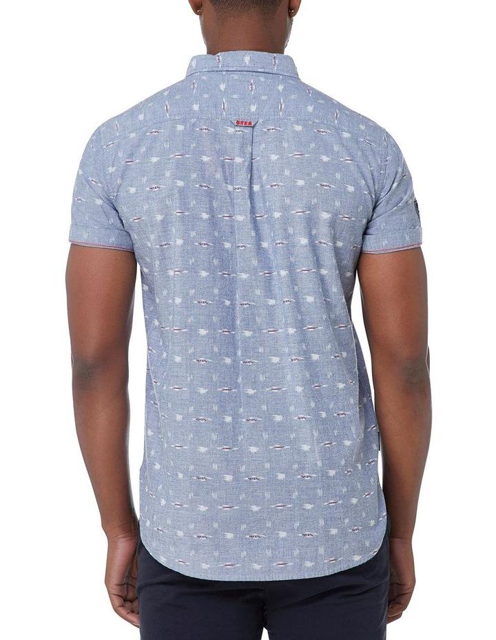 Indigo Riveter Shirt image 4