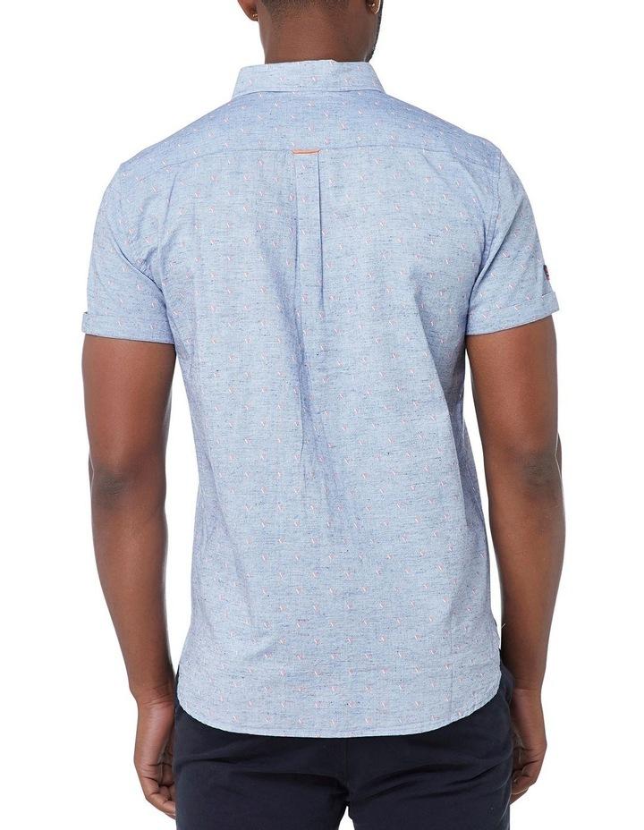 Premium University Jet Short Sleeve Shirt image 3