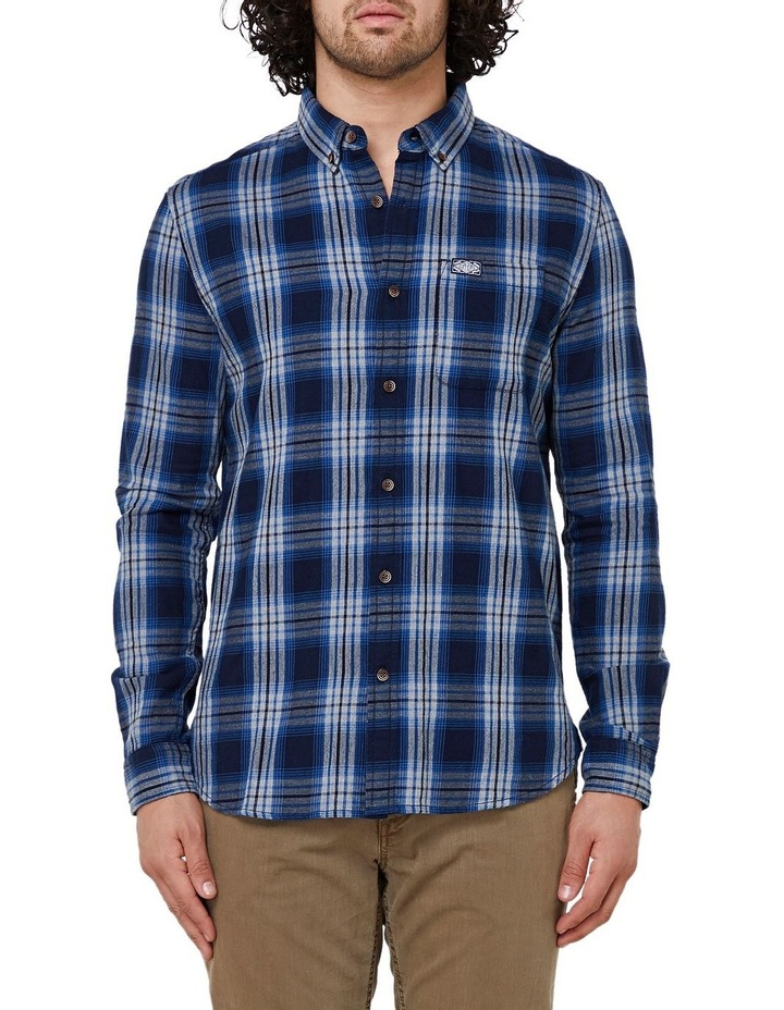 Workwear Long Sleeve Shirt image 1