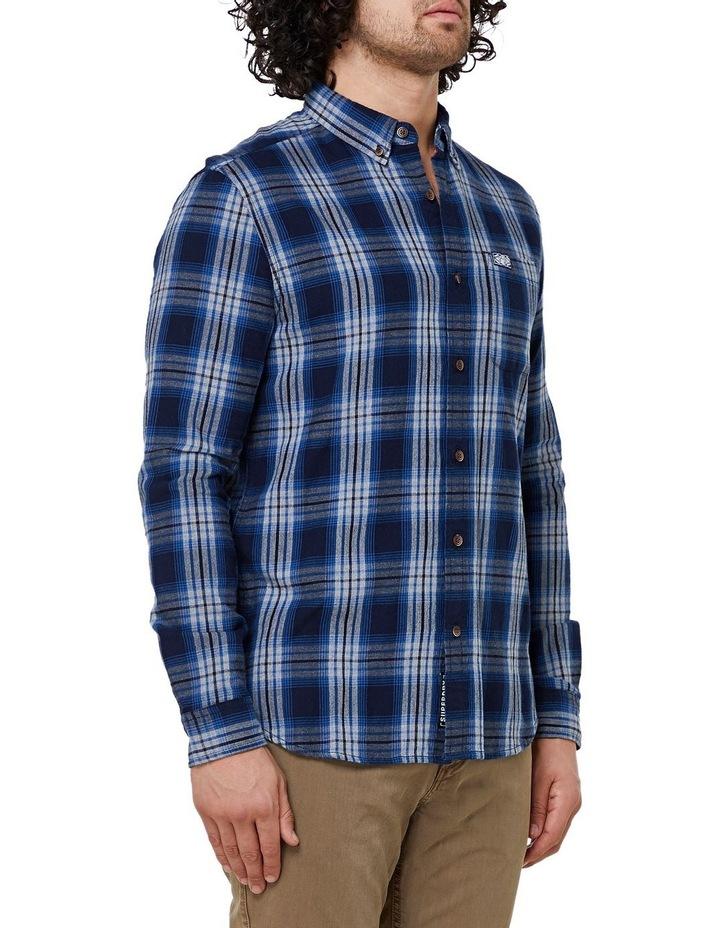 Workwear Long Sleeve Shirt image 2