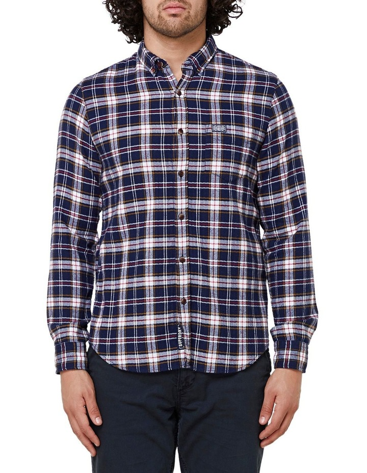 Workwear Lite Long Sleeve Shirt image 1