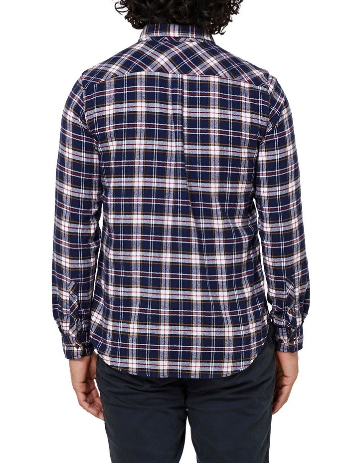 Workwear Lite Long Sleeve Shirt image 3