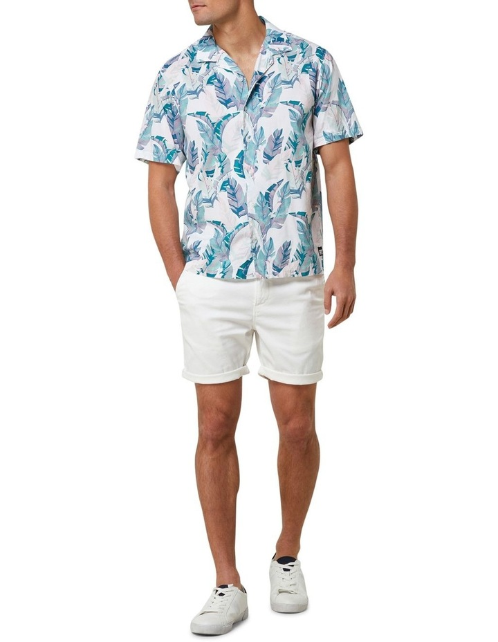 Hawaiian Box Short Sleeve Shirt image 4