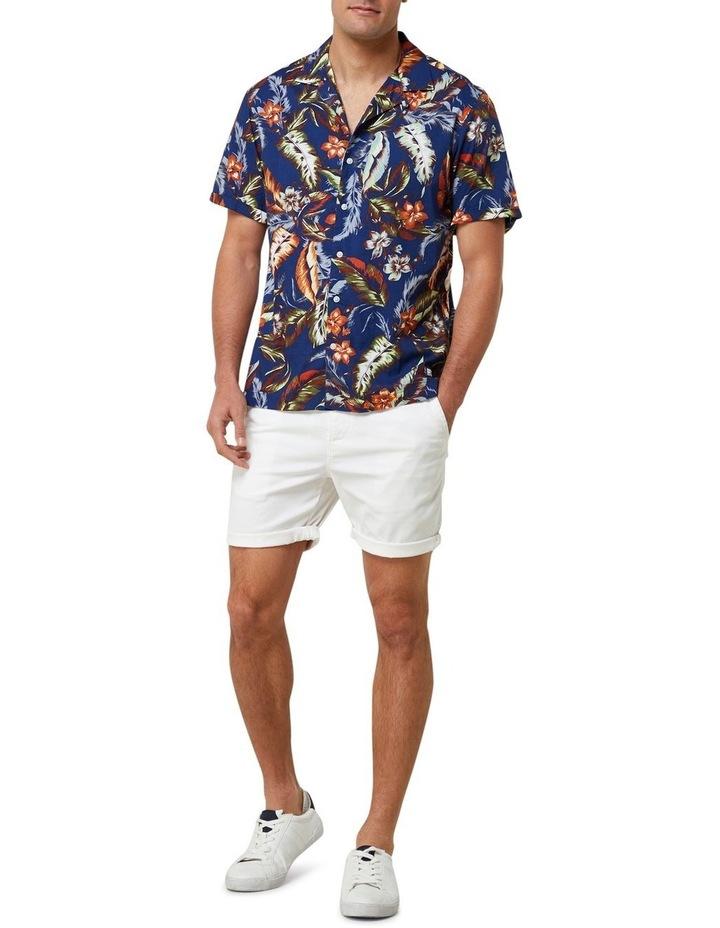 Hawaiian Box  Short Sleeve Shirt image 4