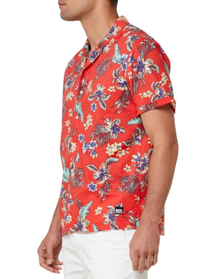 Hawaiian Box Short Sleeve Shirt image 2
