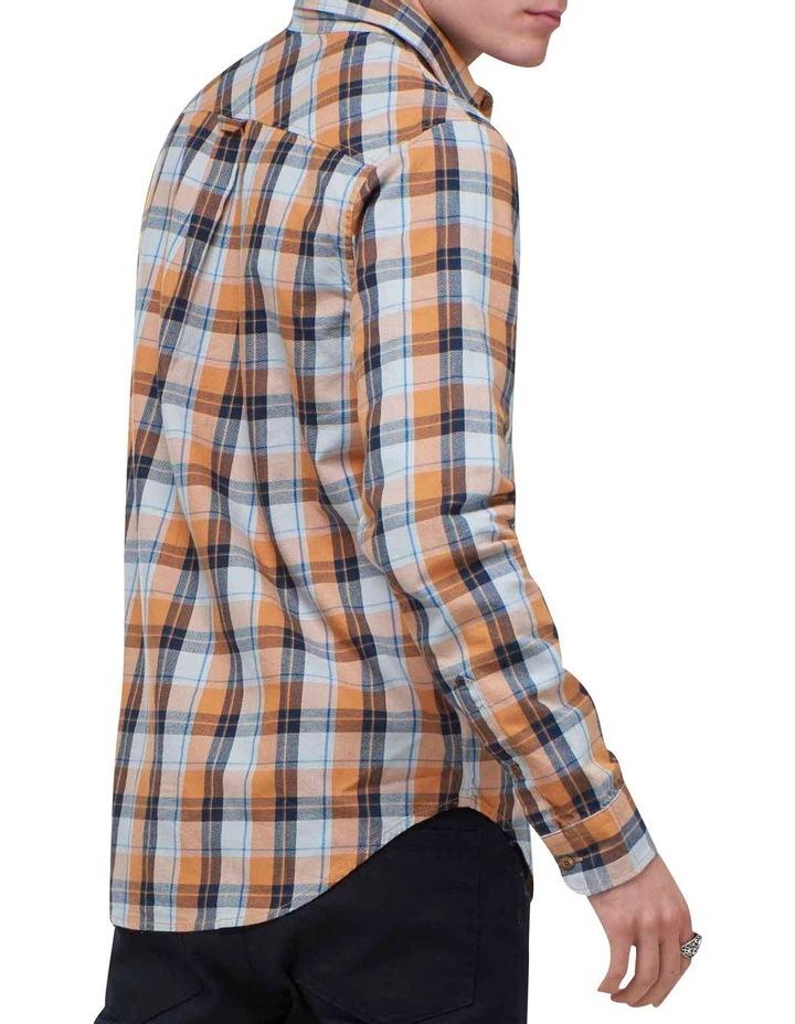 Sun Faded Lumberjack Shirt image 2