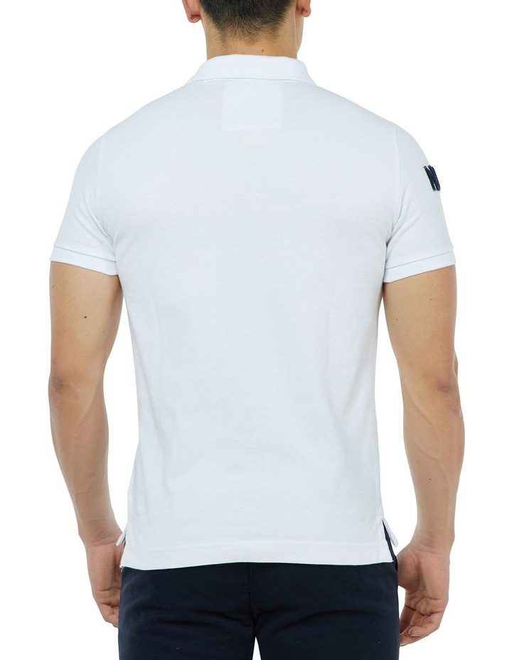 CNY Superstate Pique Polo image 3