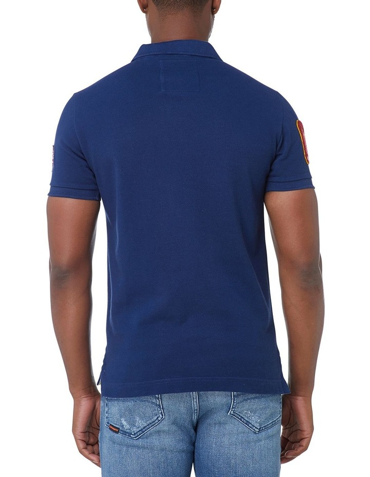 Classic Superstate Pique Polo image 3