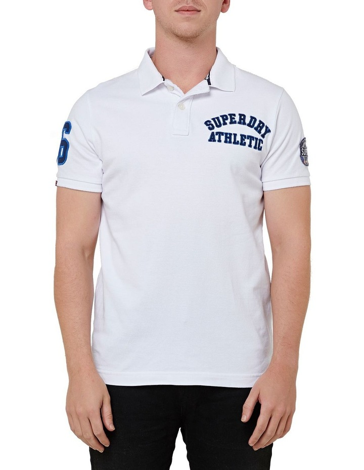 Classic Superstate Pique Polo image 1